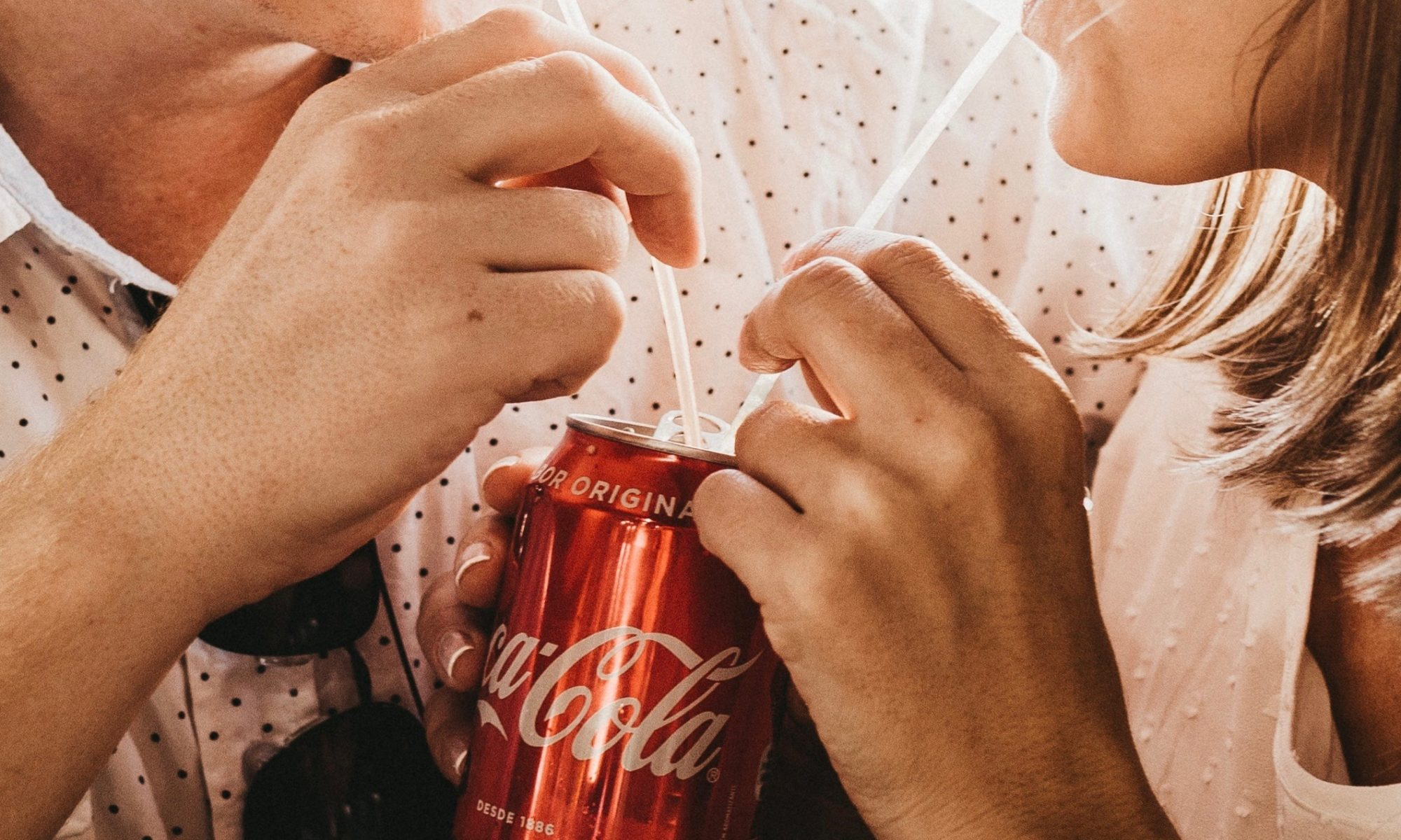 Coke and Brand Storytelling