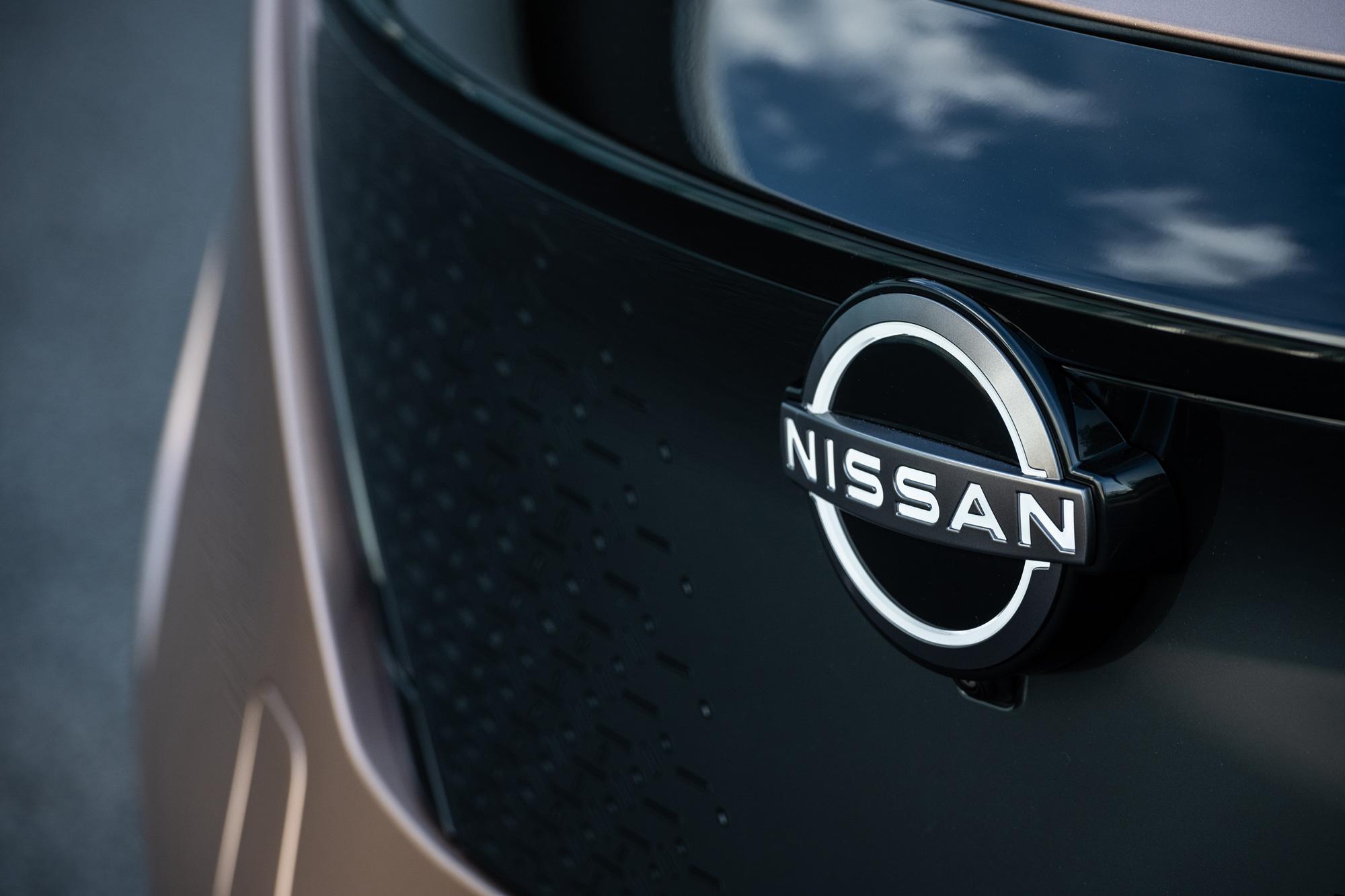 Auto brands trend: Nissan Ariya