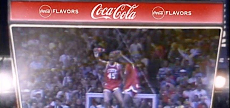 Coca-Cola Unbelievable Double Take